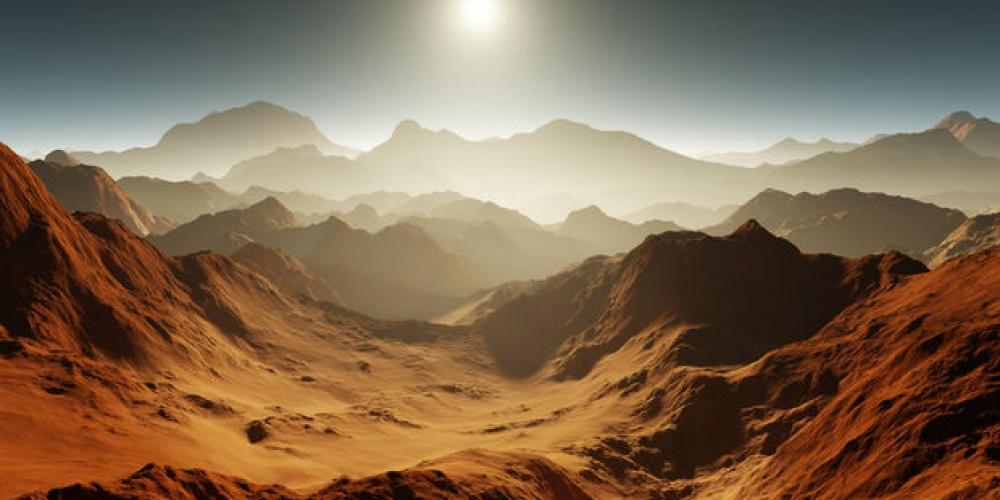 NASA Mars'a Atmosferi Geri Kazandıracak