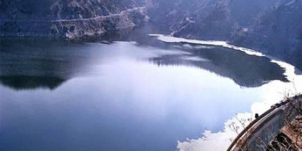 İstanbul, Ankara ve İzmir'deki barajların doluluk oranları açıklandı