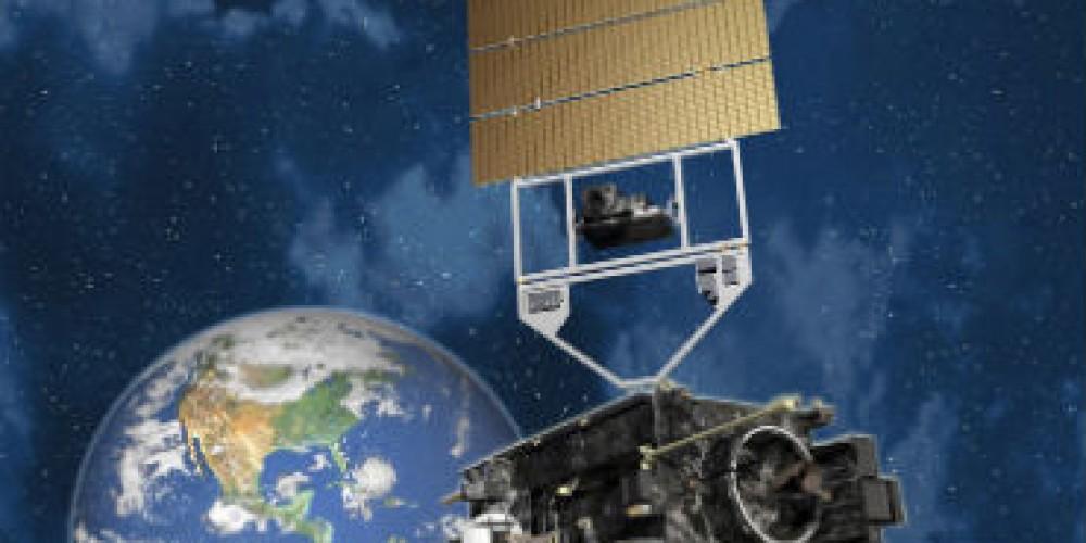 GOES-R Uydusu Türbülans Tahmini Yapacak