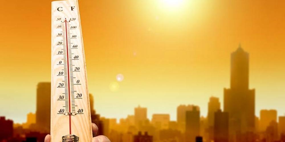 Sıcak Hava Dalgaları Ölümcüldür. Ülkemizde  Ölümler Kayıt Dışıdır.