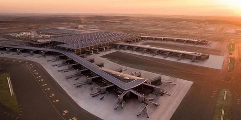 İstanbul Havalimanı'na taşınma tarihleri belli oldu