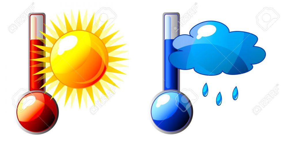 Hava sıcaklıkları artacak yağışlar devam edecek…