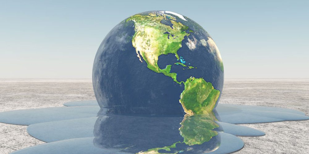 İklim değişikliğinin dünyadaki havaalanları üzerindeki etkisi nedir?