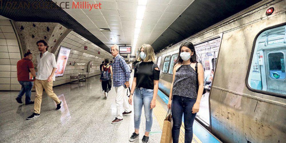 Prof. Dr. Miktad KADIOĞLU'ndan Metrolarda kirli hava uyarısı!
