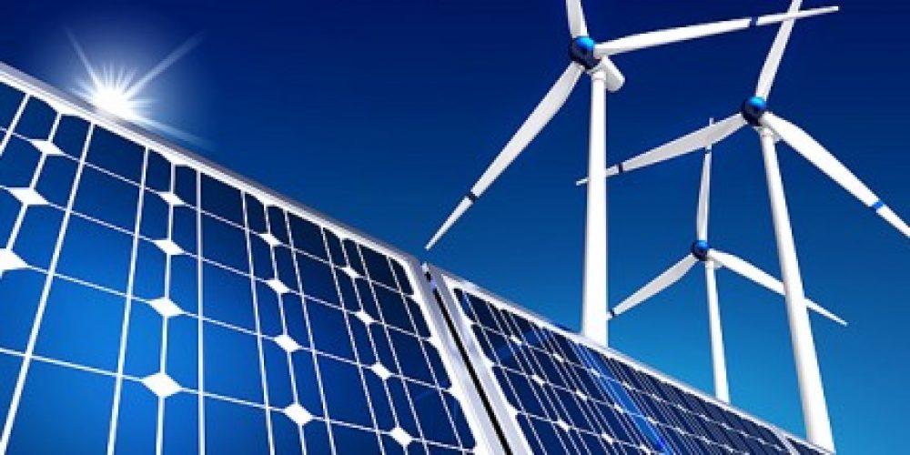 Yüzde 100 yenilenebilir enerji hedefi gerçekçi ve mümkün