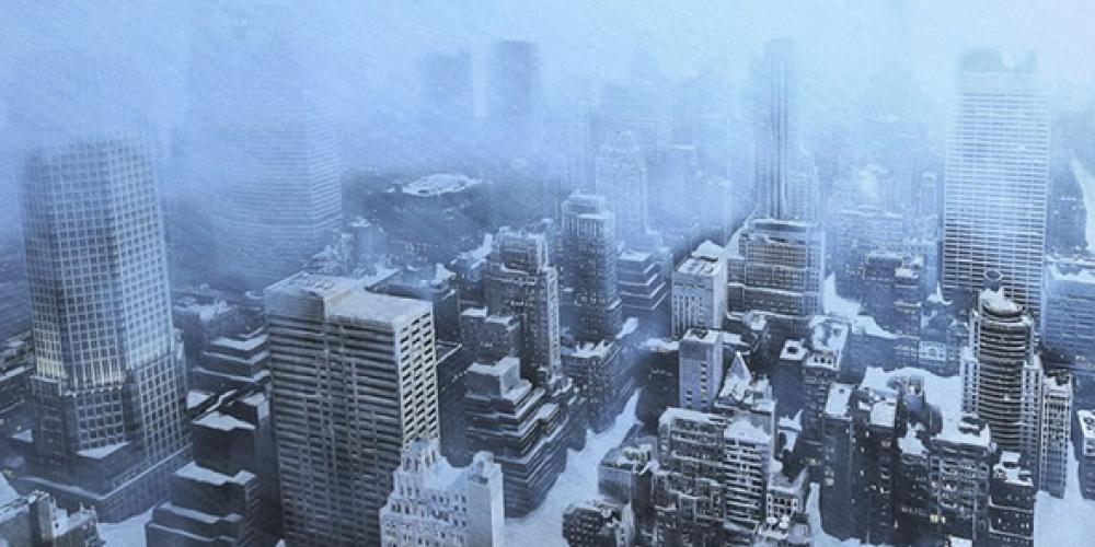 V. Zharkova'nın  2021-2050 Arasında Buzul Çağı Yaşanacağı Tespitine Katılmıyoruz.