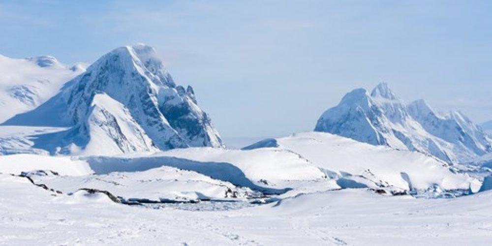 Antarktika buzulundaki erimenin bundan 77 yıl önce başladığı tespit edildi.