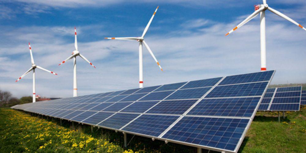 İlk dört ayın lideri yenilenebilir enerji oldu