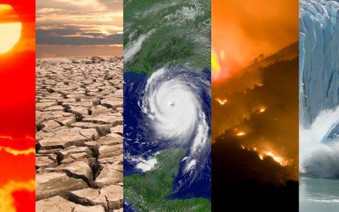 141 YILLIK SICAKLIK DEĞERLENDİRMESİNE GÖRE:  2020 NİSAN AYI DÜNYANIN  EN SICAK İKİNCİ NİSAN AYI OLDU .
