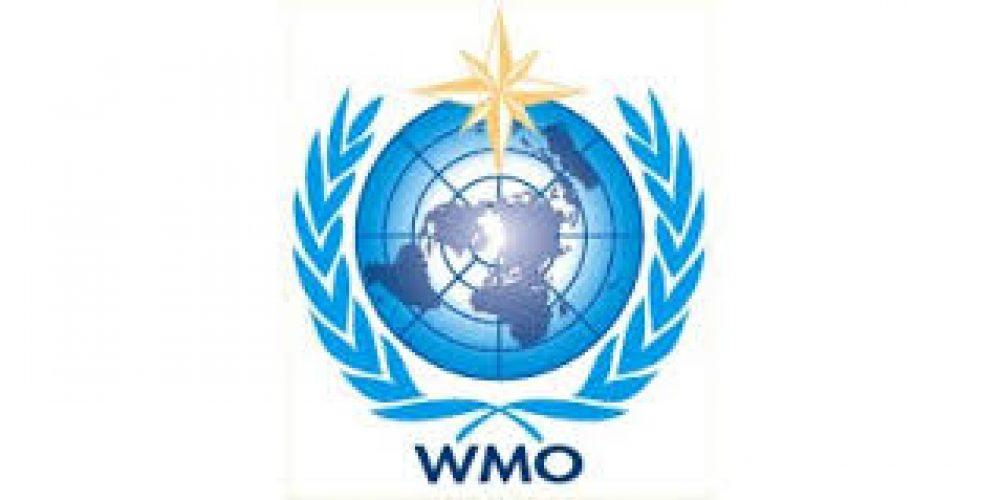 WMO'DAN  İKLİM DEĞİŞİKLİĞİ İLE İLGİLİ UYARI.
