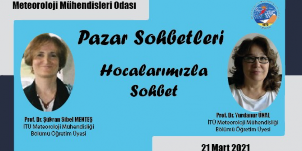 PAZAR SOHBETLERİ; HOCALARIMIZLA SOHBET