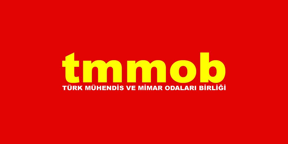 TMMOB MESLEKİ DAVRANIŞ İLKELERİ