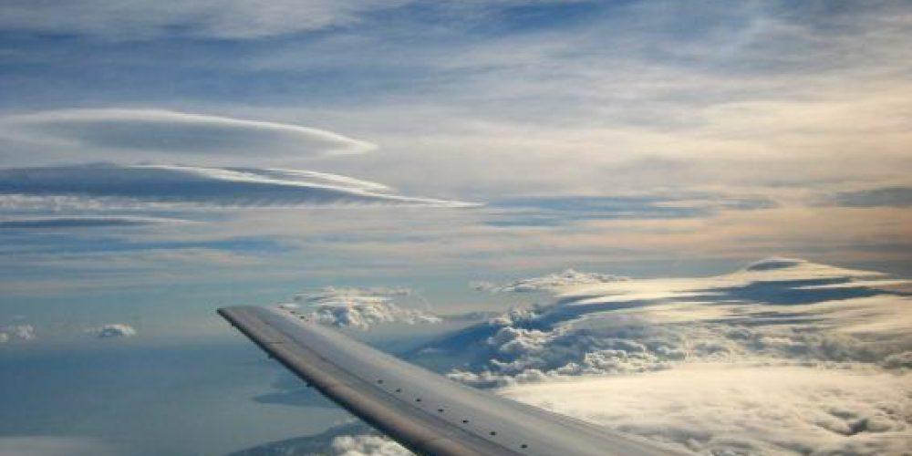 UÇAKLARDAN METEOROLOJİK DATA ELDE EDİLMESİ İÇİN, WMO VE IATA İŞBİRLİĞİ YAPIYOR