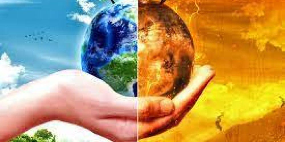 IPCC : İKLİM DEĞİŞİKLİĞİ HIZLI VE ETKİSİ ARTIYOR.